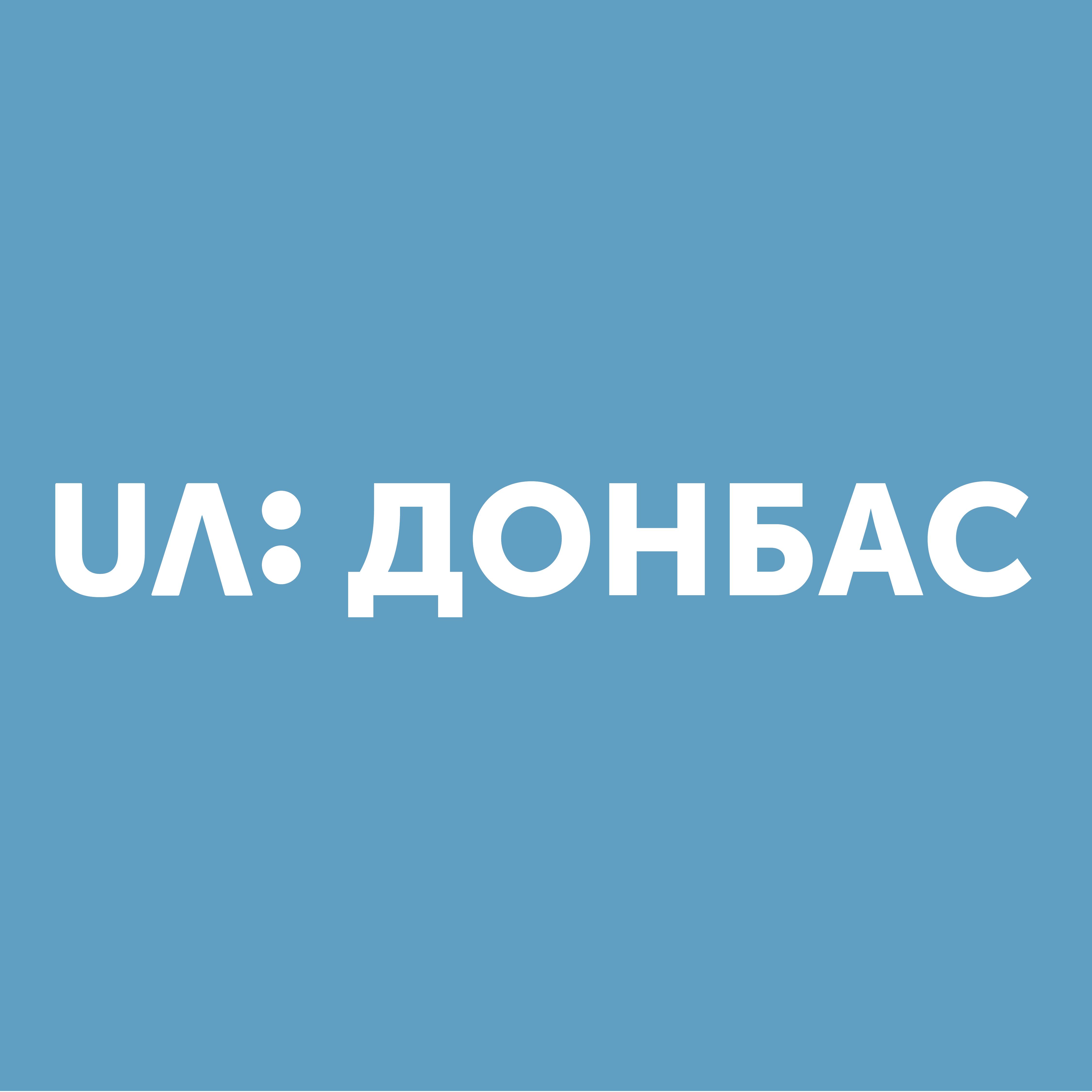 UA: Донбас